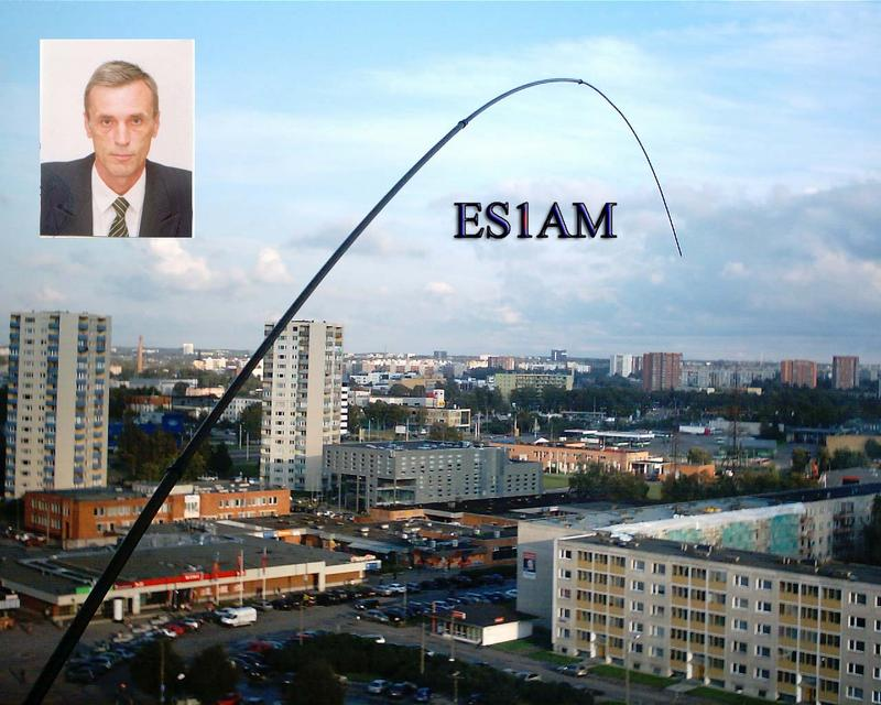 Primary Image for ES1AM