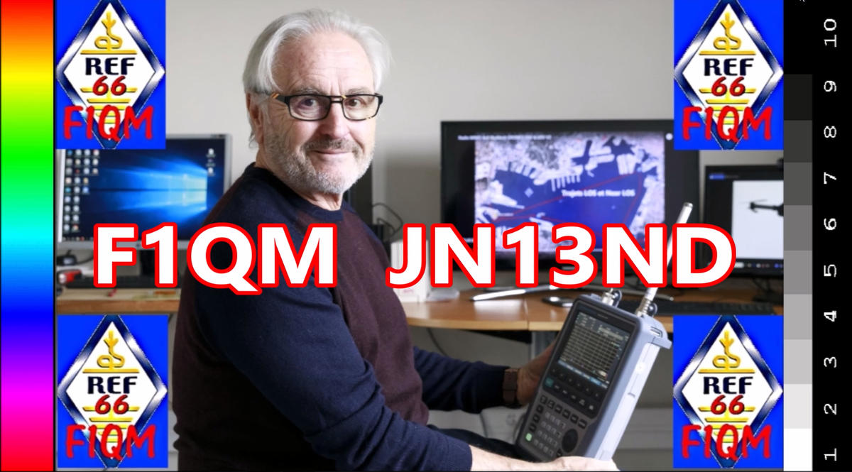 Primary Image for F1QM