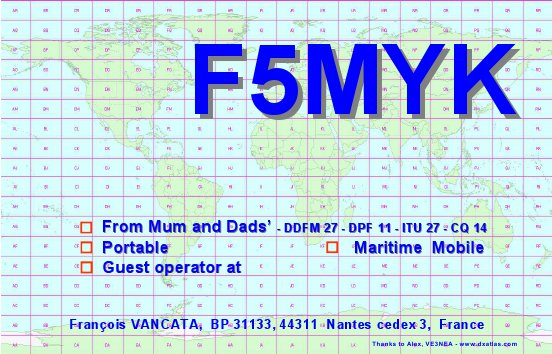 Primary Image for F5MYK/MM