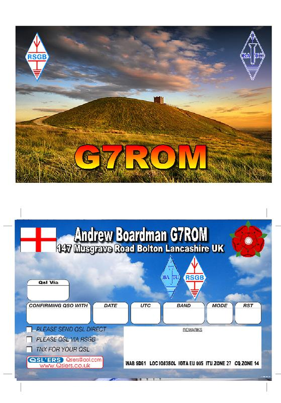Primary Image for G7ROM