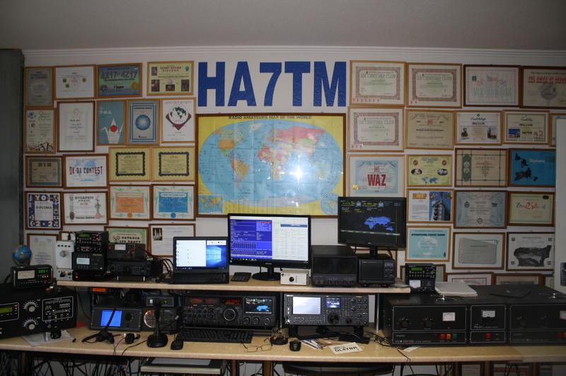 Primary Image for HA7TM