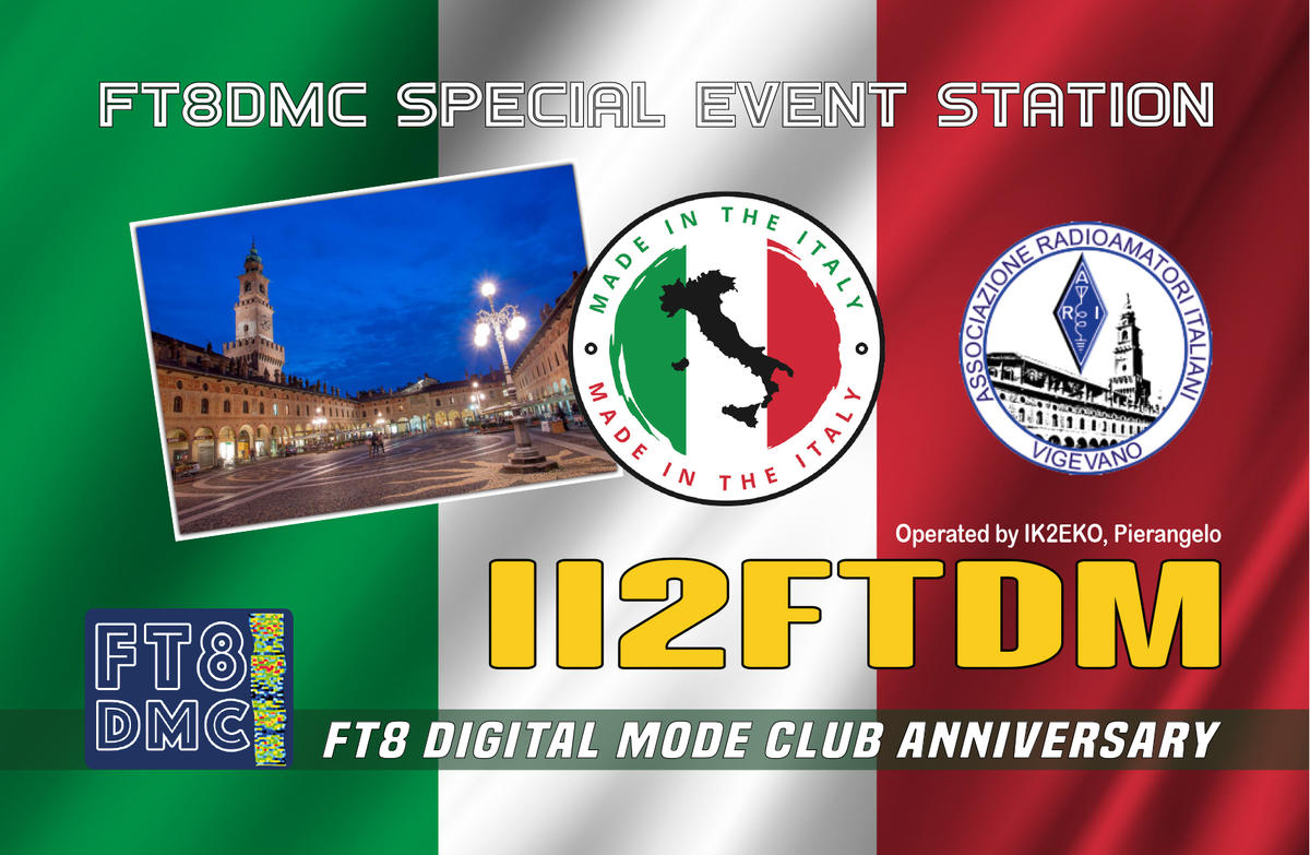 Primary Image for II2FTDM