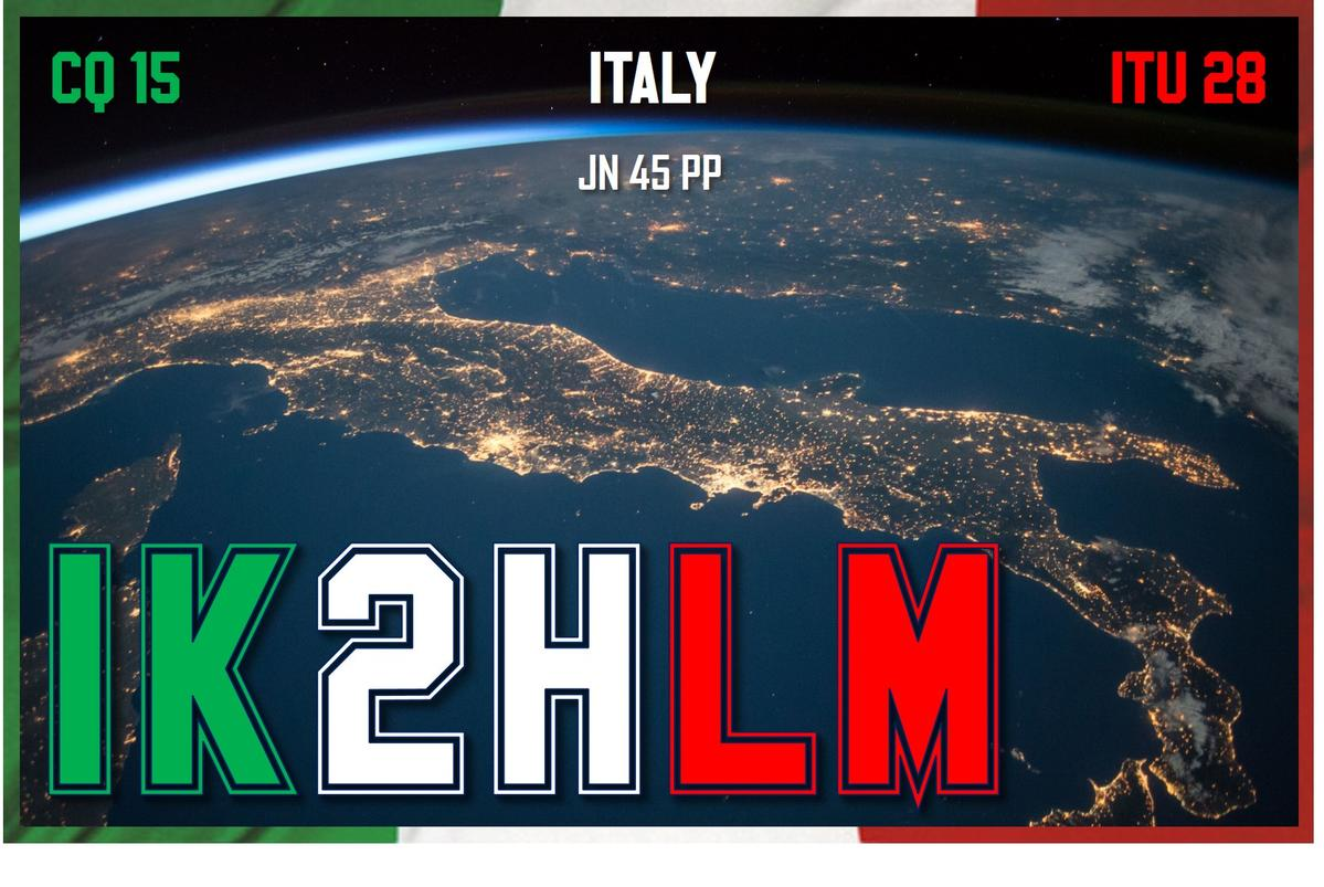 Primary Image for IK2HLM