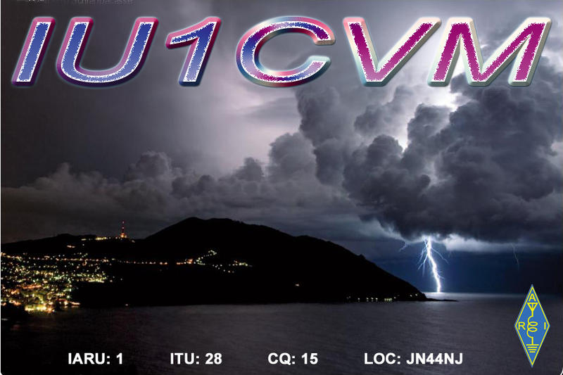 Primary Image for IU1CVM