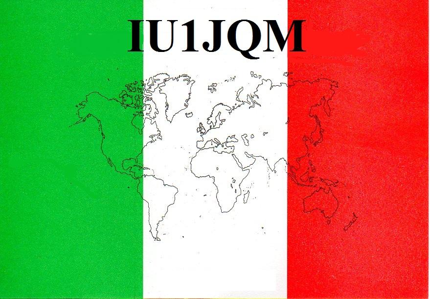 Primary Image for IU1JQM