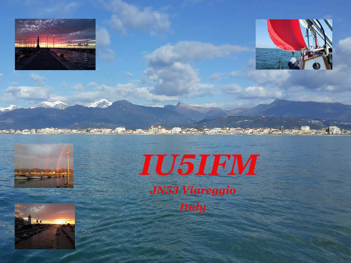 Primary Image for IU5IFM