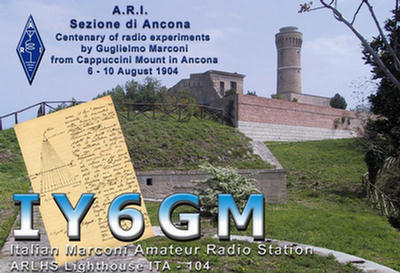Primary Image for IY6GM