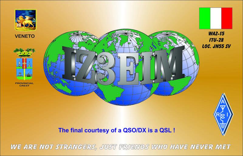 Primary Image for IZ3EIM
