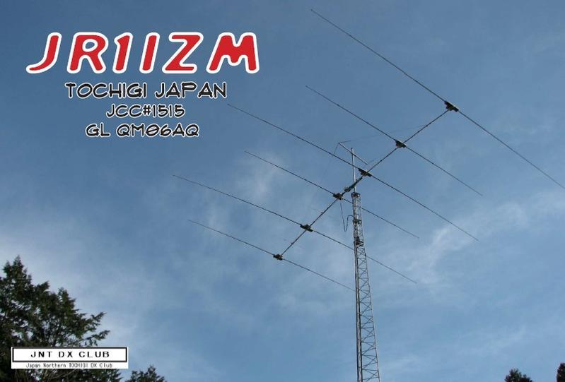 Primary Image for JR1IZM