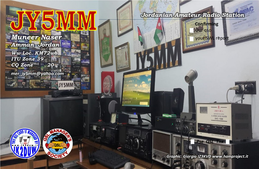 Primary Image for JY5MM