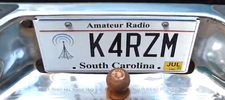 Primary Image for K4RZM