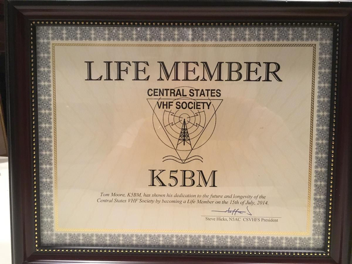 Primary Image for K5BM