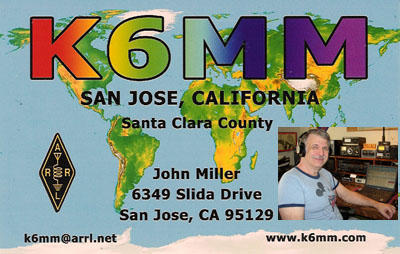 Primary Image for K6MM