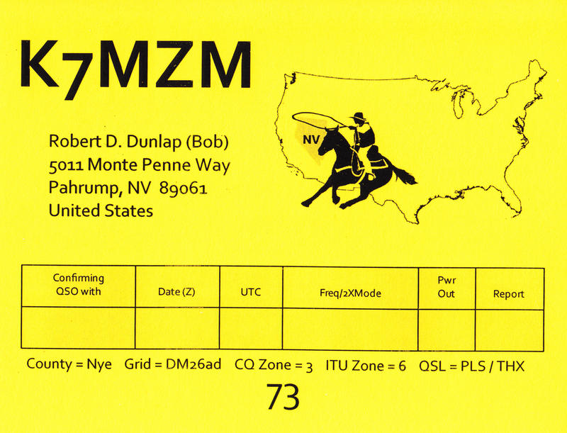 Primary Image for K7MZM