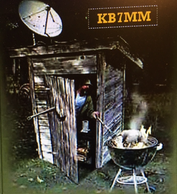 Primary Image for KB7MM