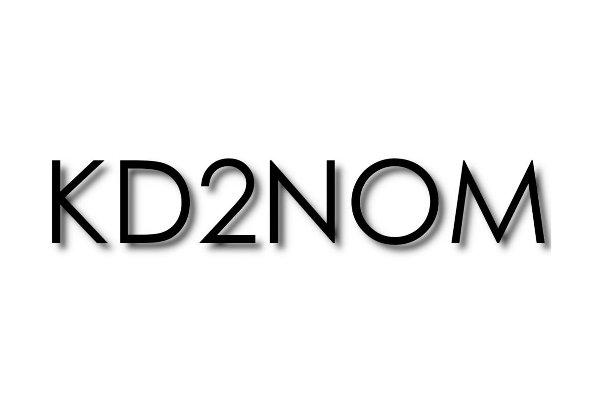 Primary Image for KD2NOM