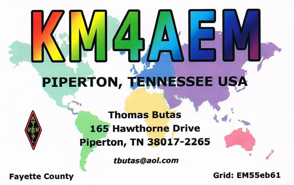 Primary Image for KM4AEM