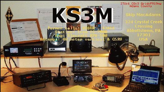 Primary Image for KS3M