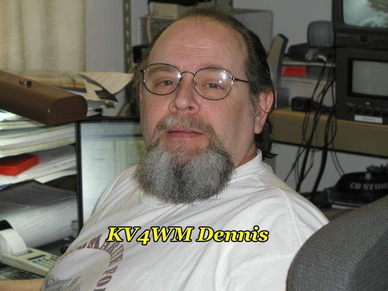 Primary Image for KV4WM