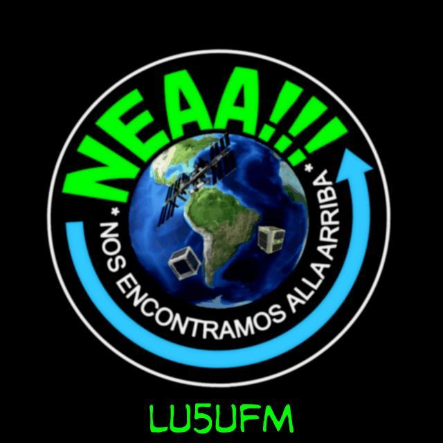 Primary Image for LU5UFM