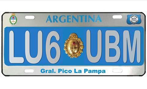 Primary Image for LU6UBM