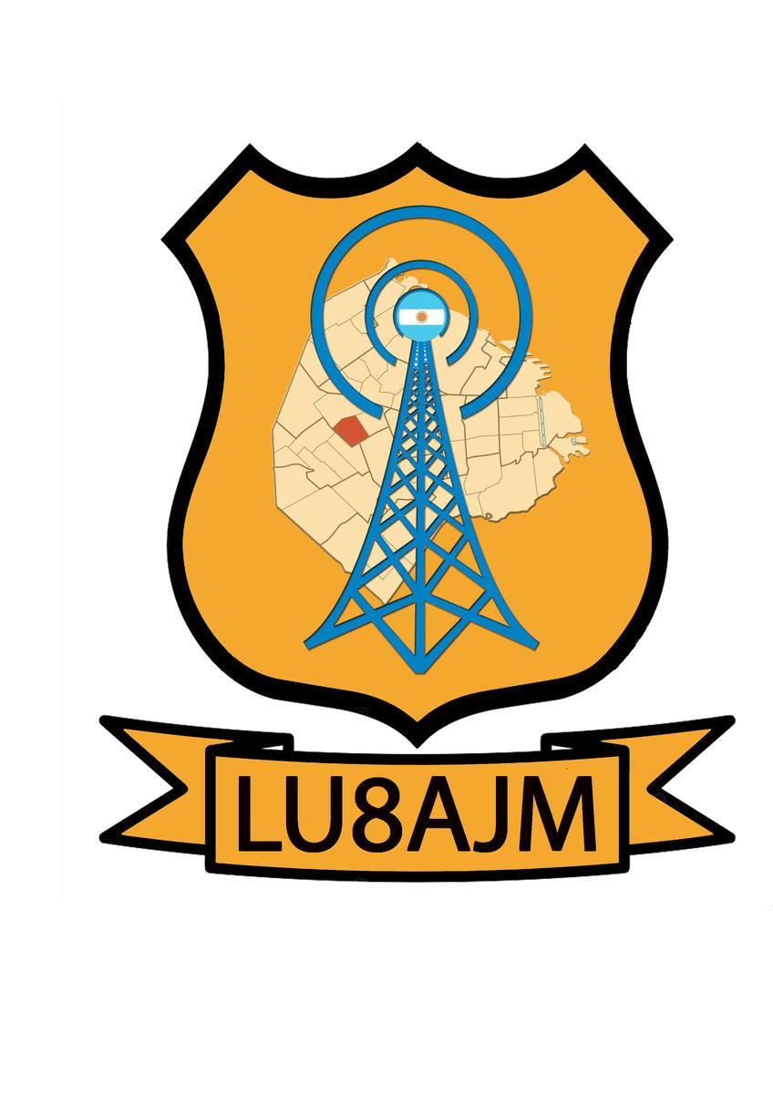 Primary Image for LU8AJM