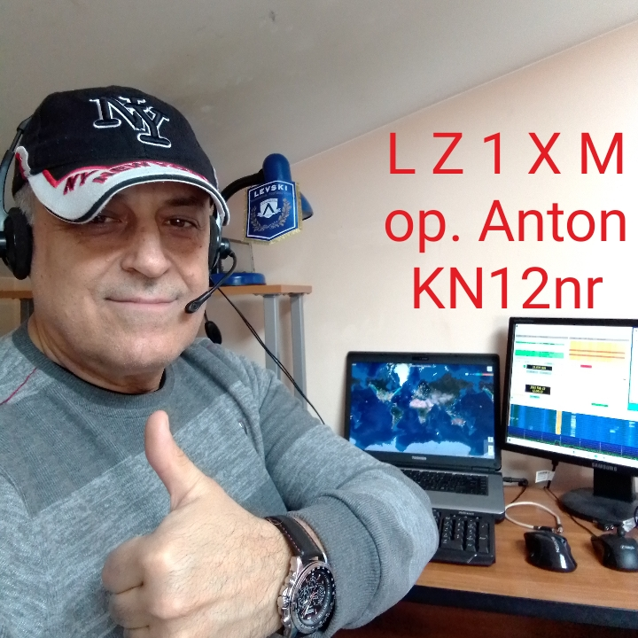 Primary Image for LZ1XM