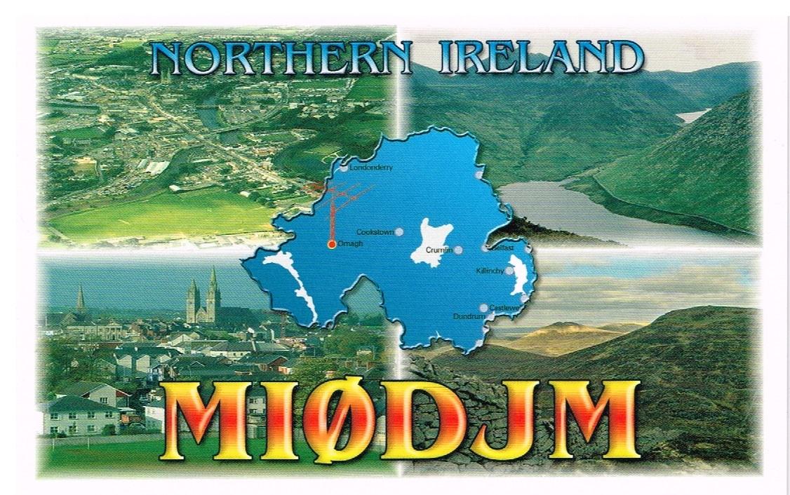 Primary Image for MI0DJM