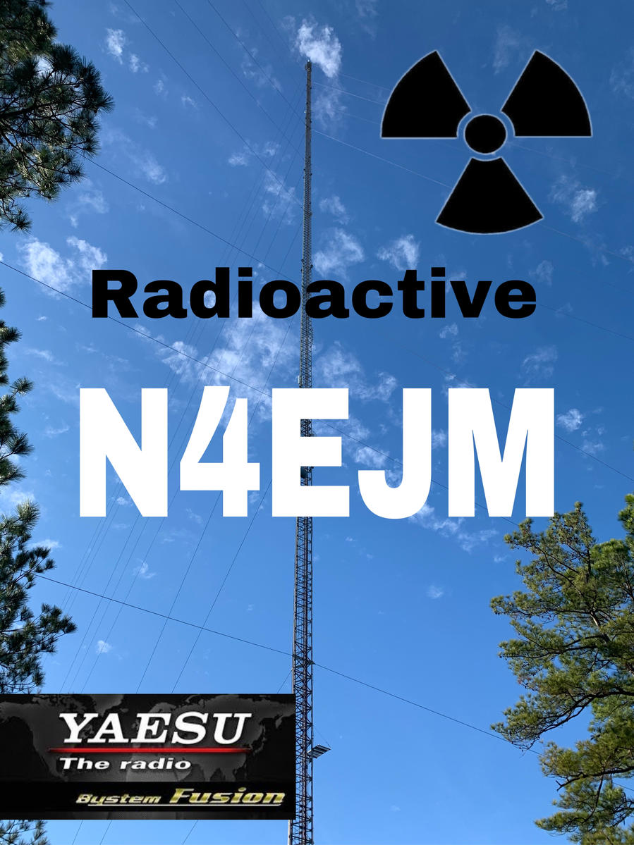 Primary Image for N4EJM