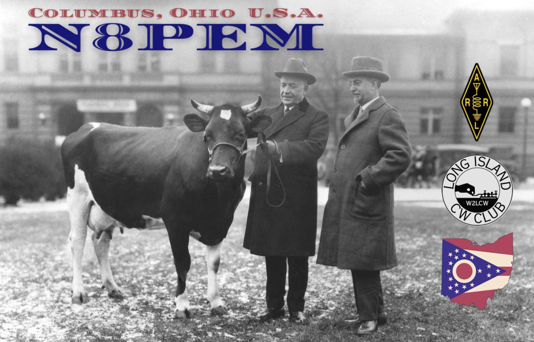 Primary Image for N8PEM