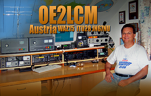 Primary Image for OE2LCM