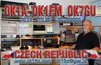 Primary Image for OK1FM