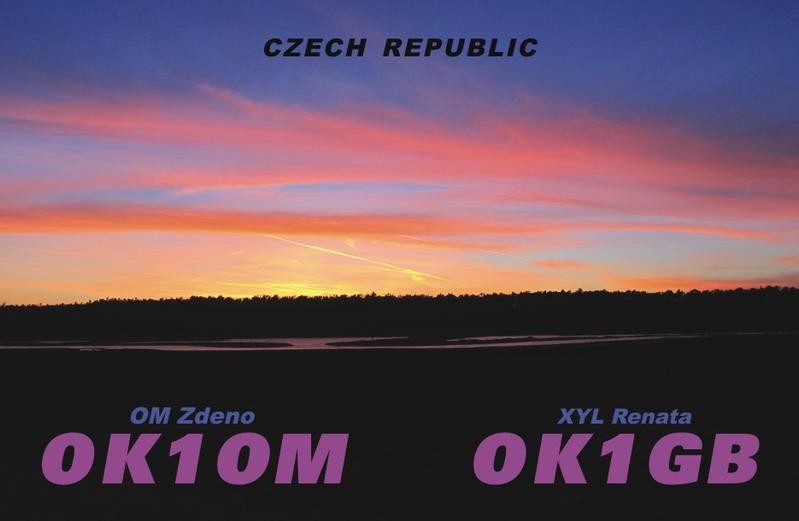 Primary Image for OK1OM