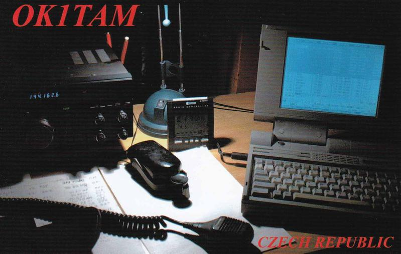 Primary Image for OK1TAM