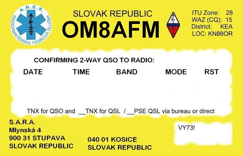 Primary Image for OM8AFM