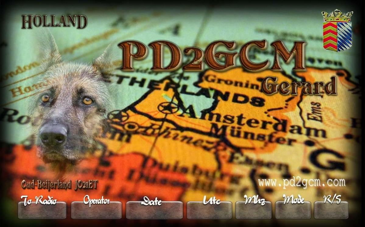 Primary Image for PD2GCM