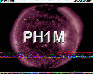 Primary Image for PH1M