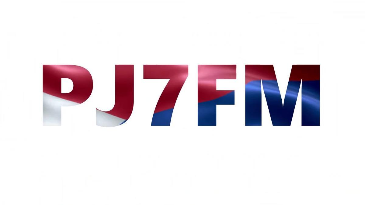 Primary Image for PJ7FM