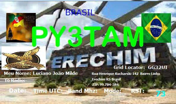 Primary Image for PY3TAM
