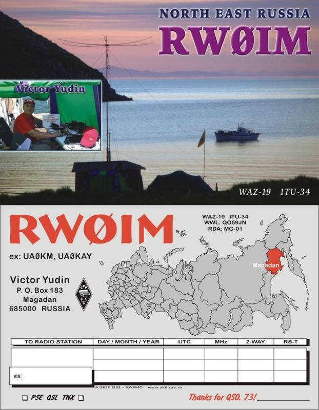 Primary Image for RW0IM