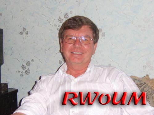Primary Image for RW0UM