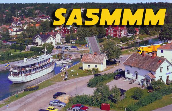 Primary Image for SA5MMM