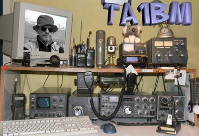 Primary Image for TA1BM