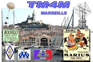 Primary Image for TM4M