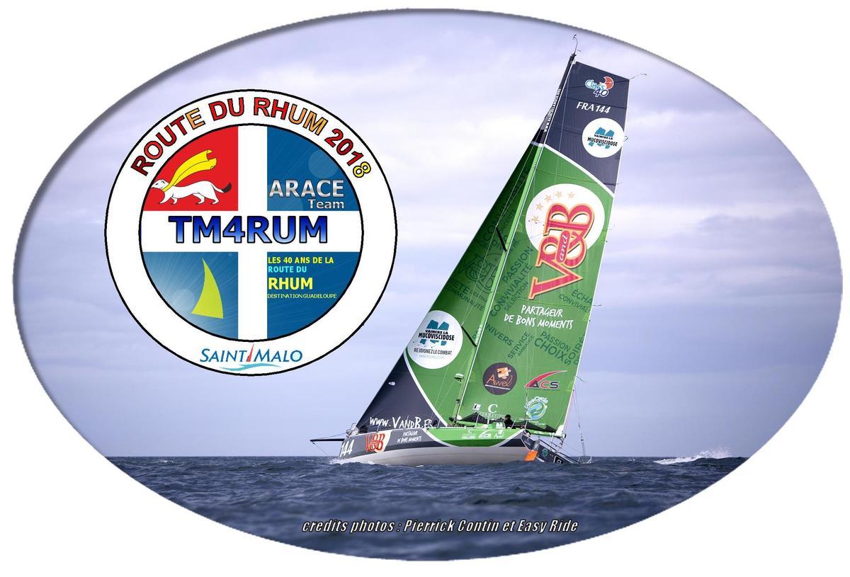Primary Image for TM4RUM