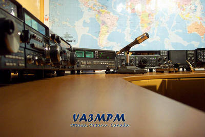 Primary Image for VA3MPM