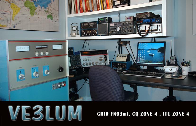 Primary Image for VE3LUM