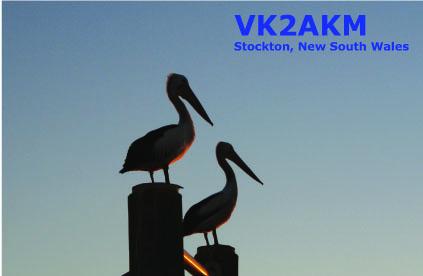 Primary Image for VK2AKM