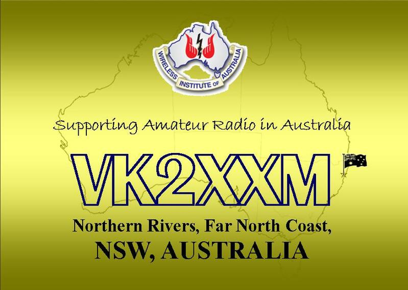Primary Image for VK2XXM