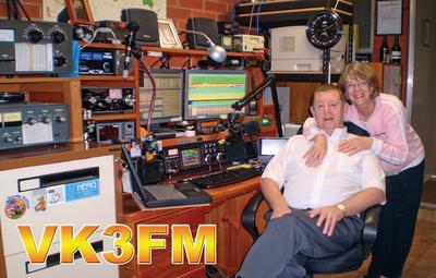Primary Image for VK3FM